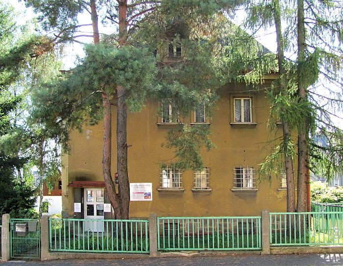 Pobočka Liberec